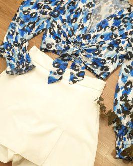 Falda/pantalon 2071