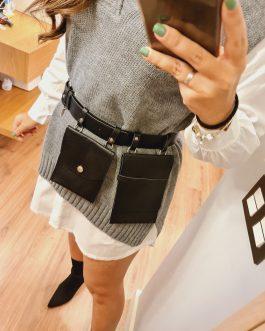 Cinturon con bolsitos 01