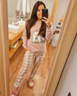 Pijama 7153